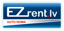 EZrent.lv Auto noma Rīga Latvija